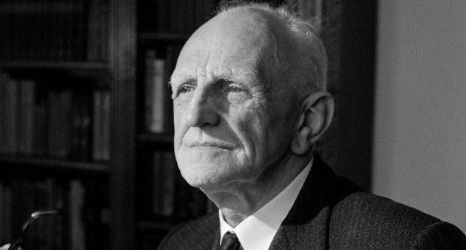Una quieta e radicale rivoluzione futura – D. W. Winnicott e la genesi di un nuovo vertice psicoanalitico di Paolo Fabozzi