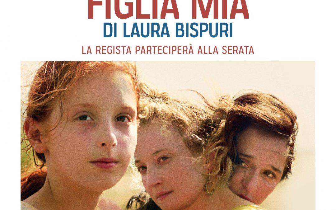 """""""Figlia Mia"""" di Laura Bispuri. ARPAD CINEMA-storie adolescentI"""