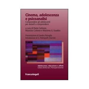 Cinema, adolescenza e psicoanalisi.