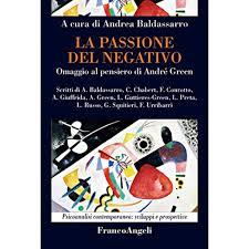 """SIPSIA-Sezione Libri """"Andree Green e la psicoanalisi contemporanea"""""""