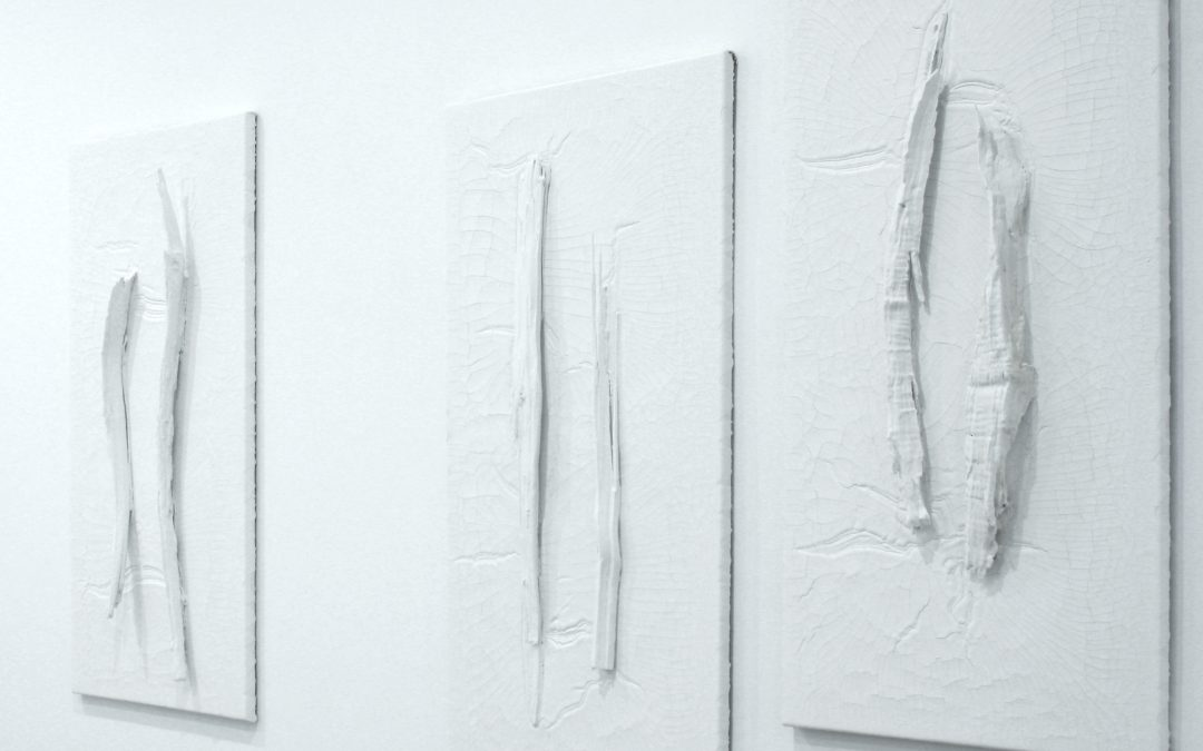 "Exhibition of  Stefano Caimi ""Paesaggi Frammentati"""