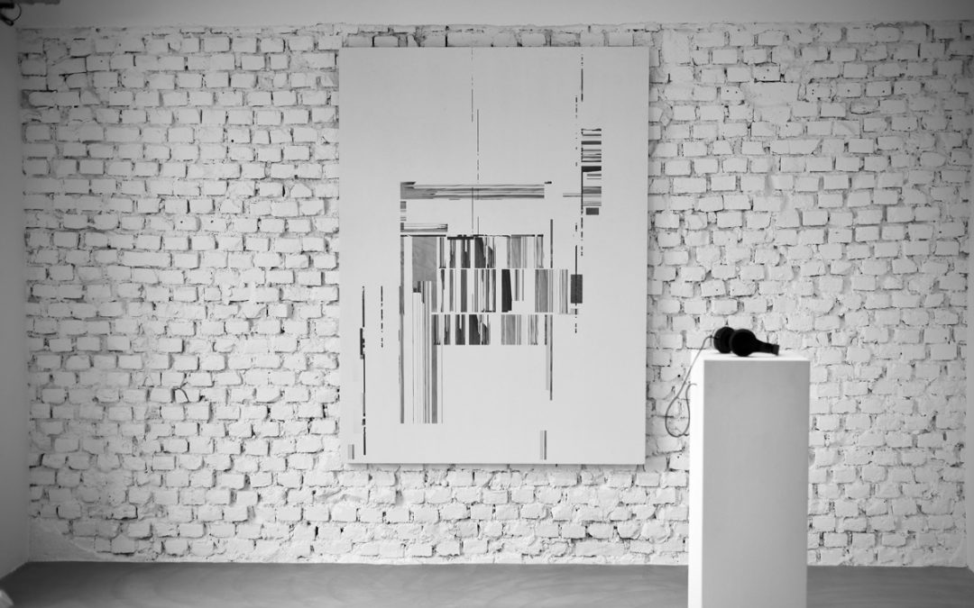 """THE WALL"" Project N.1 – Artoday and Gallery ""Angelo della Pergola 1"""