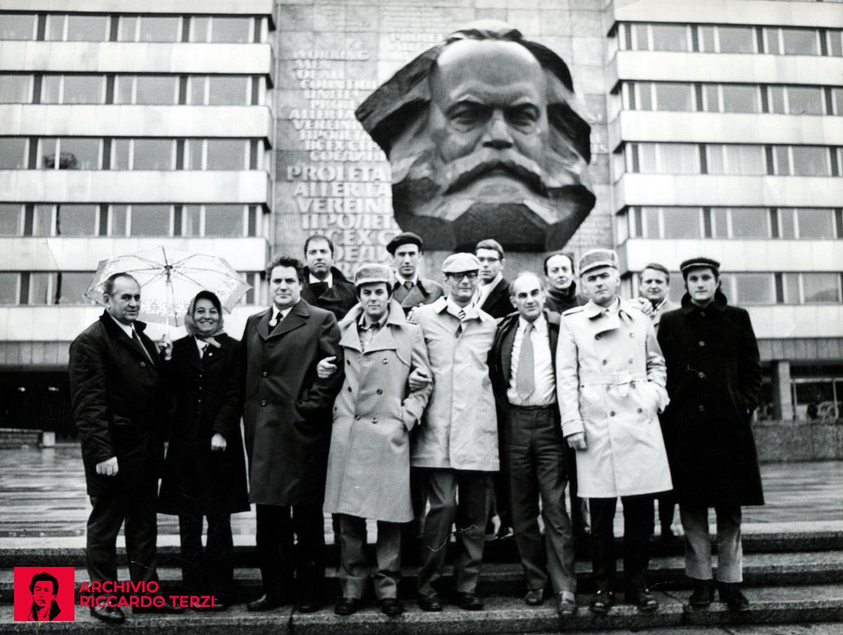 R.D.T. Karl-Marx Stadt (ottobre 1973)