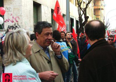 Roma 3 aprile 2004