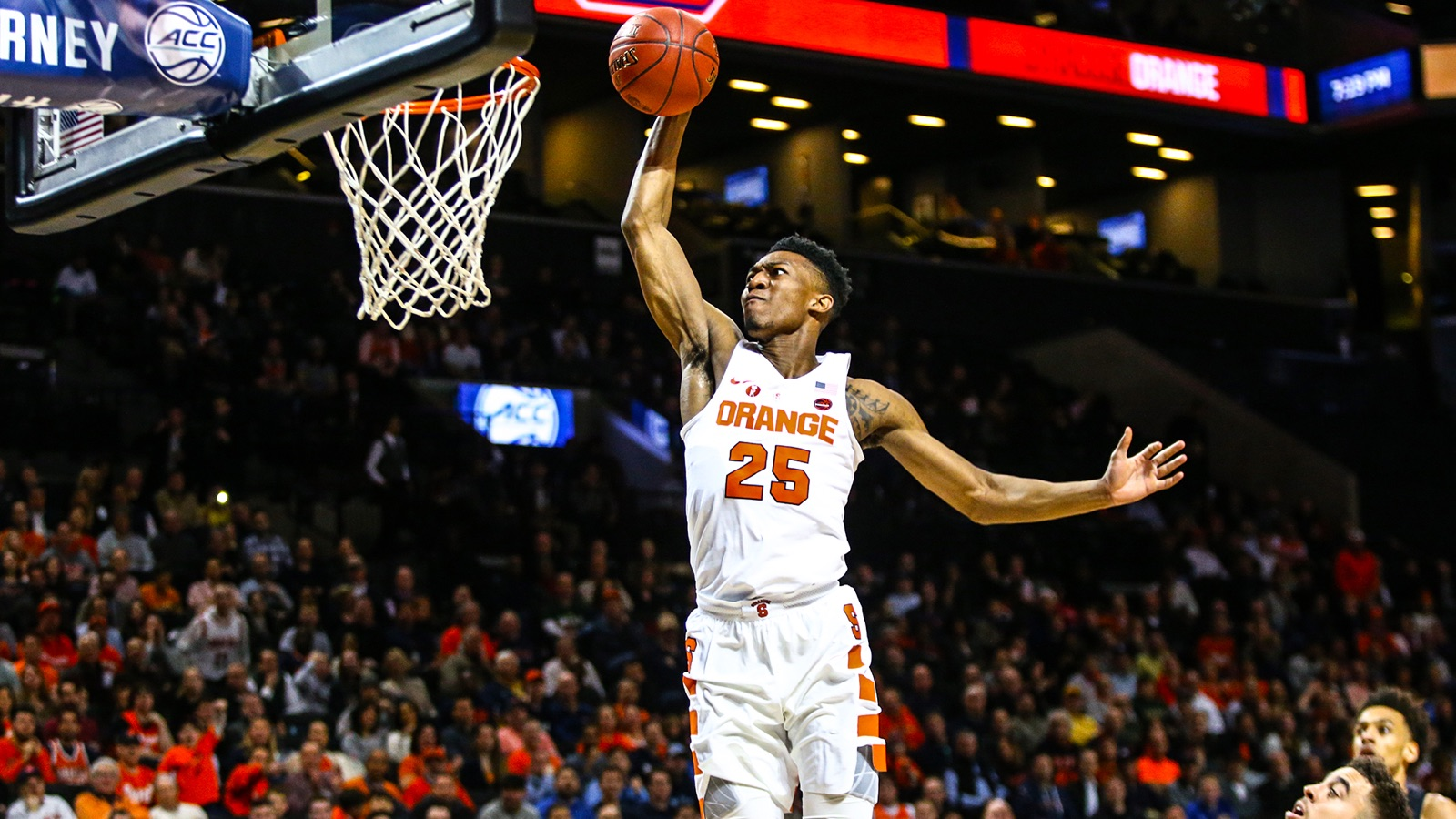 Tyus Battle - Syracuse