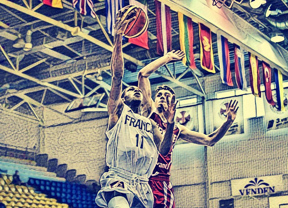 From the Caribbean to Oceania: Hidden Gems of the 2018 International Class (Part 1: Guards)
