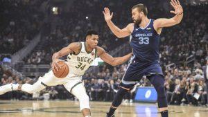 Grit&Grind is back: i Memphis Grizzlies sfidano l'NBA