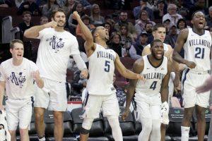 Villanova e Marquette si sfidano in Big East