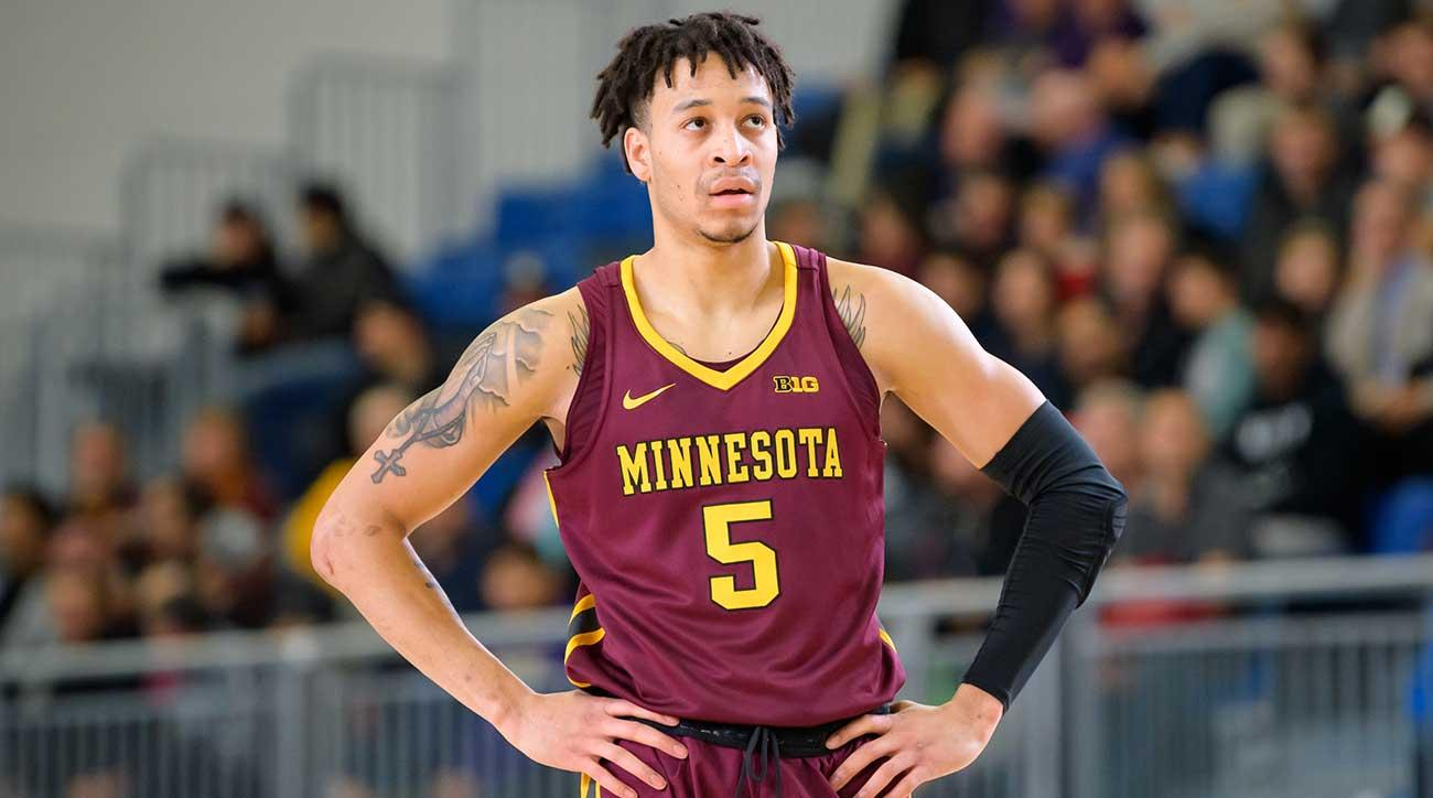 Amir Coffey - Minnesota