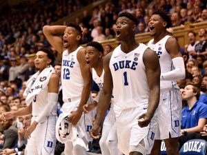 Duke, che difesa! E Virginia Tech sorprende