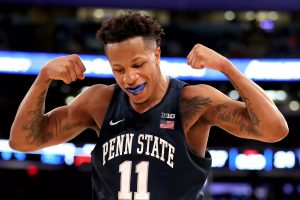 Lamar Stevens - Penn State