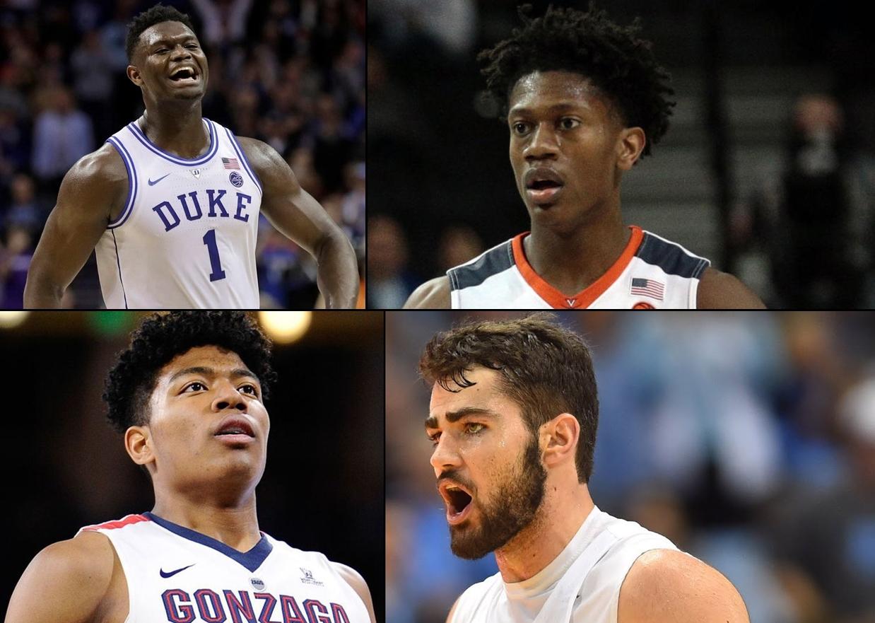 Da Duke a Gonzaga, tutto sulle favorite