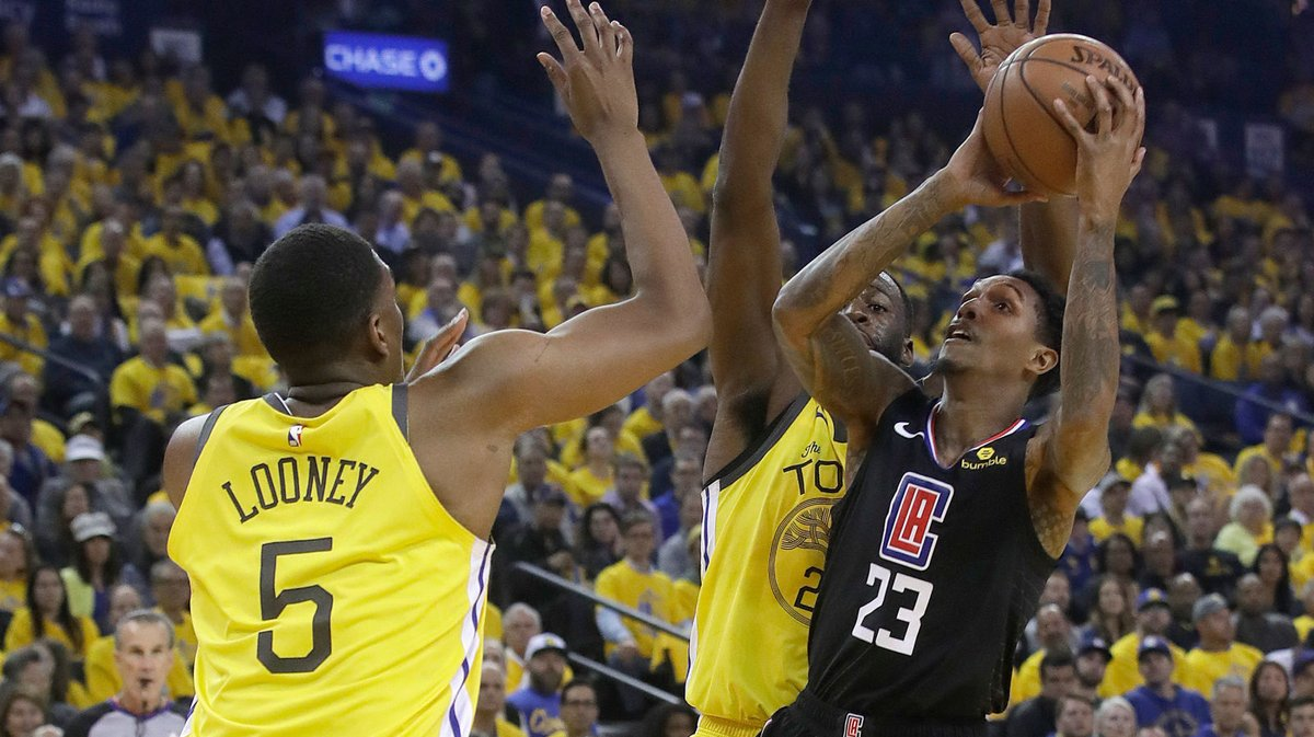 NBA Playoff: il punto dopo gara 2