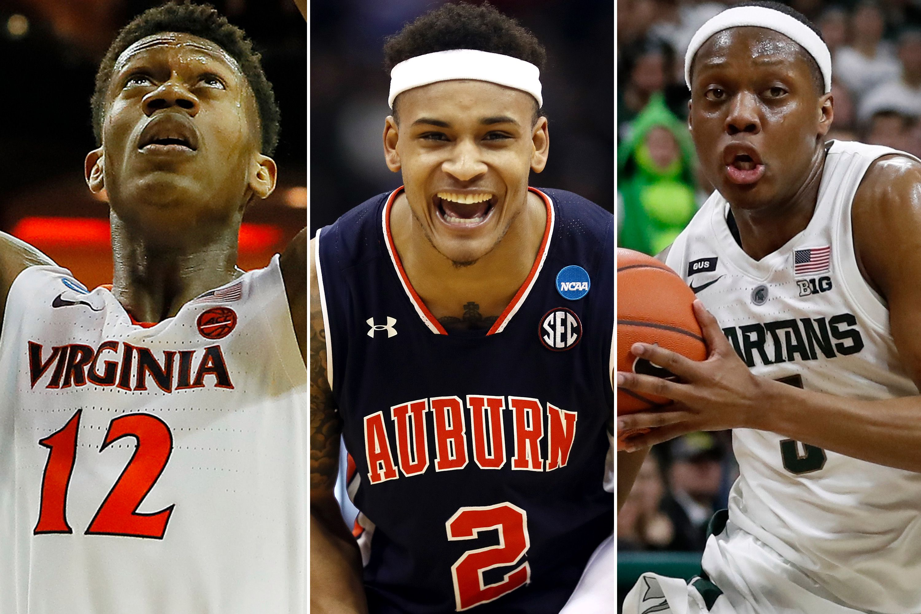 I 10 top player delle Final Four