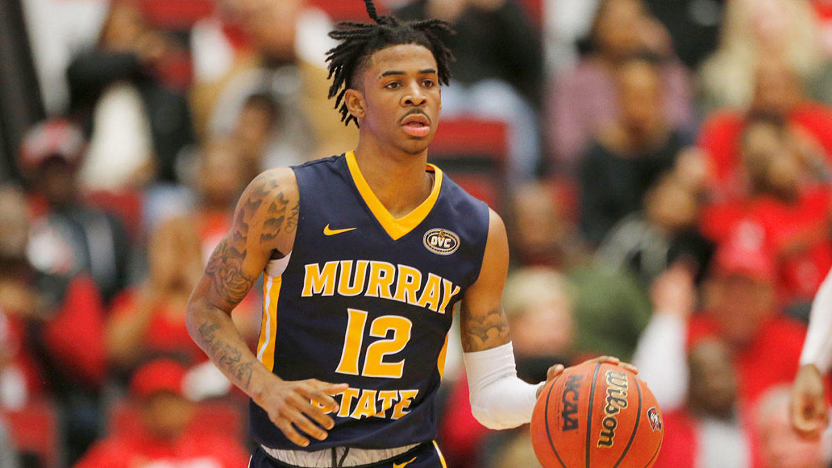 Nba draft – Ja Morant