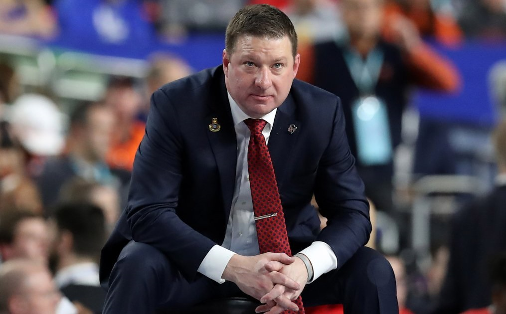 Chris Beard, un Re di umili origini