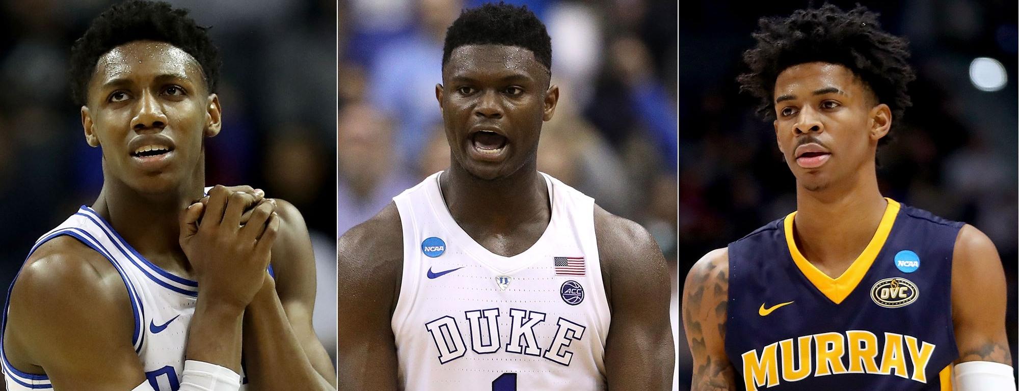 La guida al Draft NBA 2019