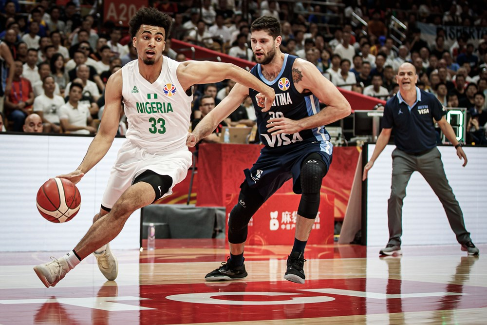 Pochi ma buoni, l'NCAA ai Mondiali in Cina