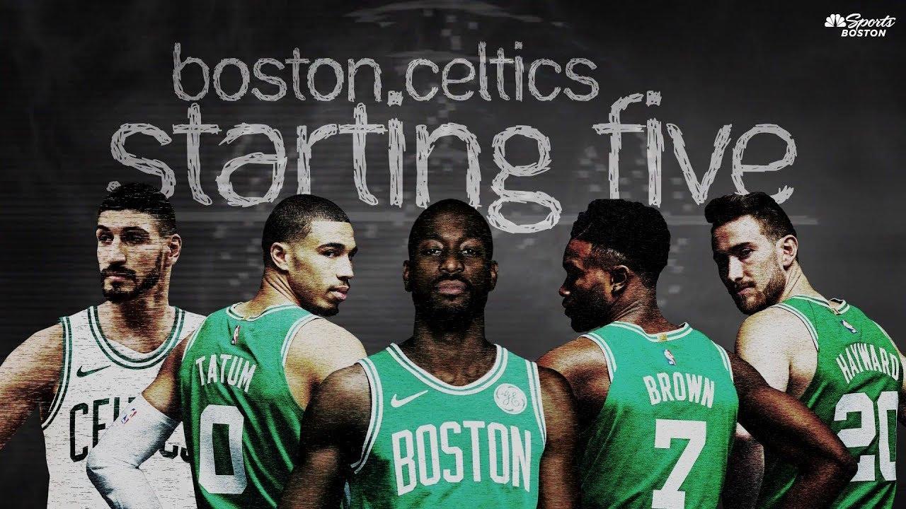 Nba preview - Boston Celtics 2020