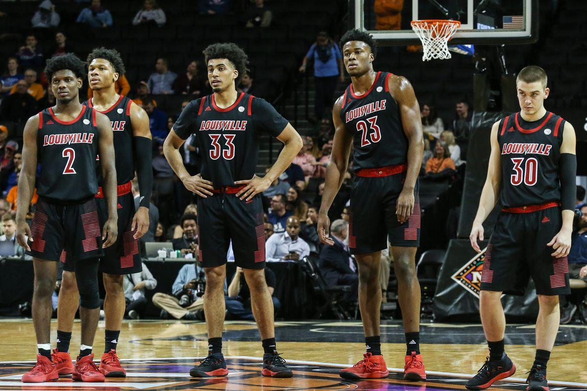 Top 25 - N. 5 - Louisville