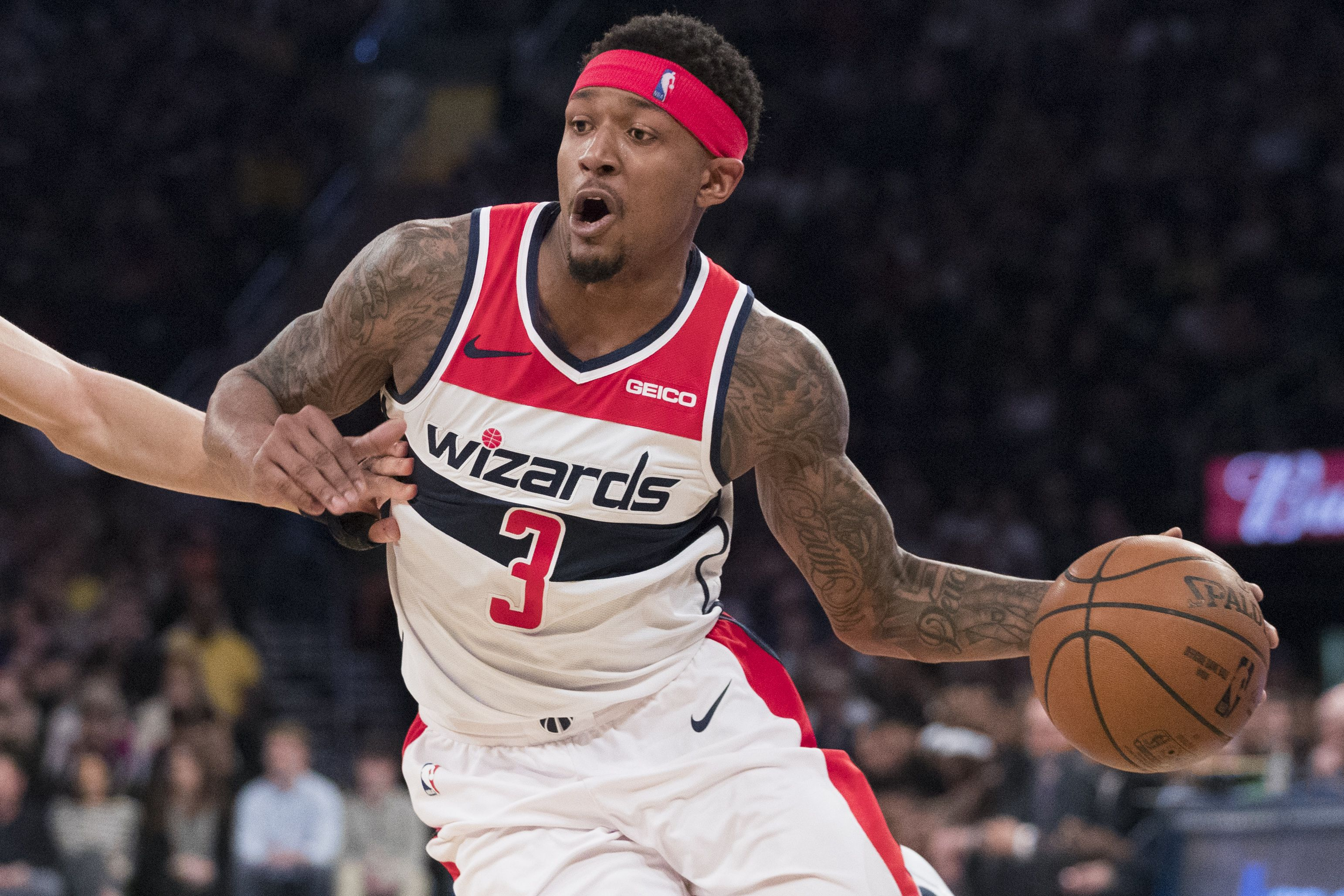 Bradley Beal - Washington Wizards