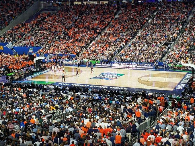 La March Madness NCAA