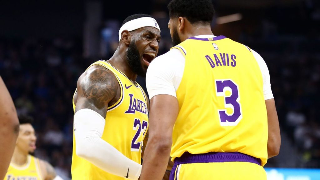 Nba preview ovest 2019