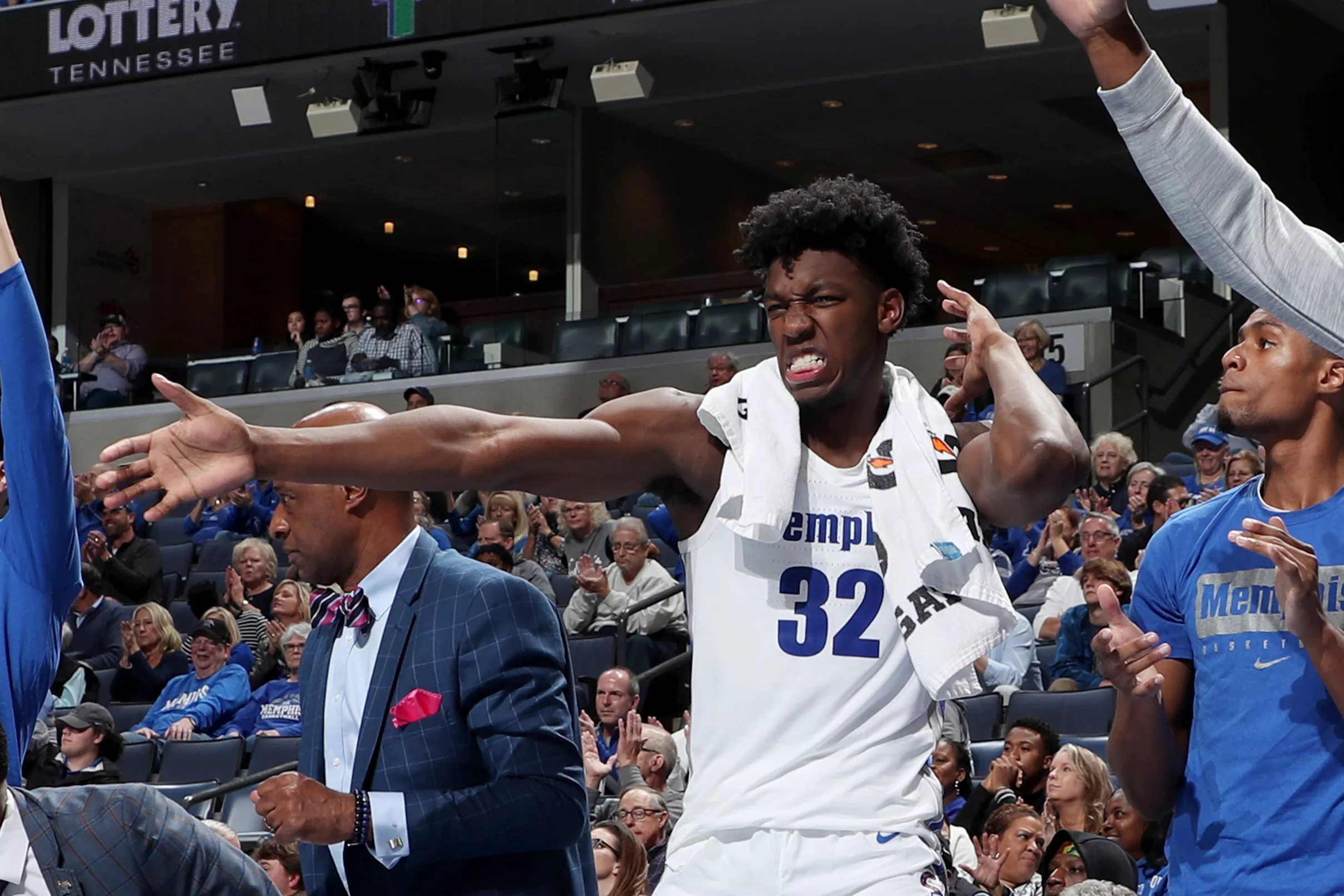 James Wiseman - Memphis