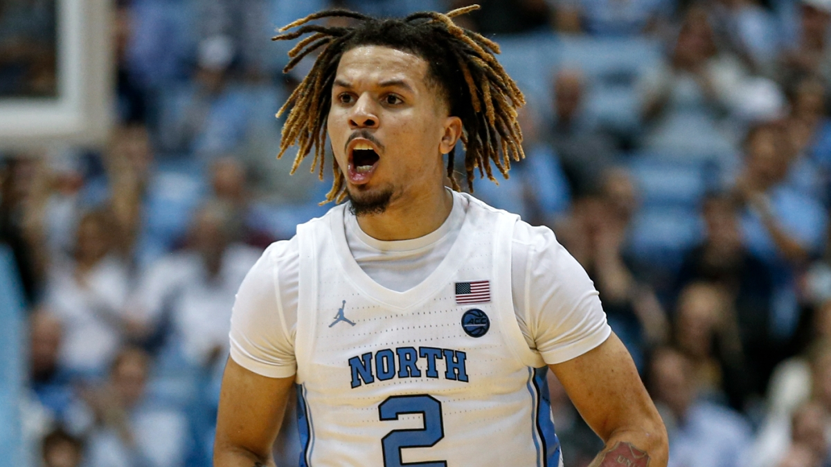 Cole Anthony North Carolina