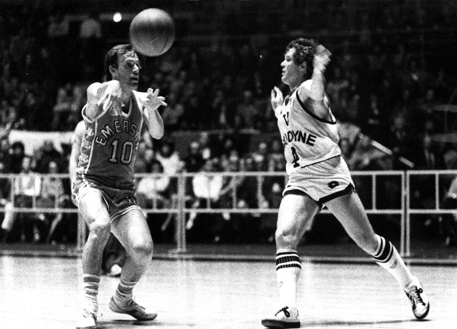 I migliori giocatori italiani di basket nati negli anni '40
