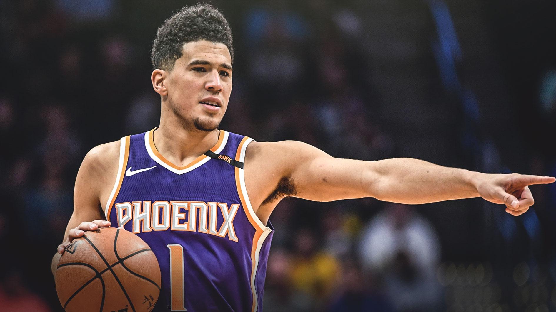 L'Nba di Doncic, dei Sixers e dei Phoenix Suns