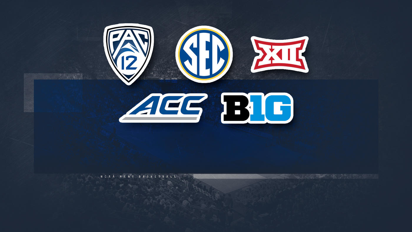 Conference Basketballncaa