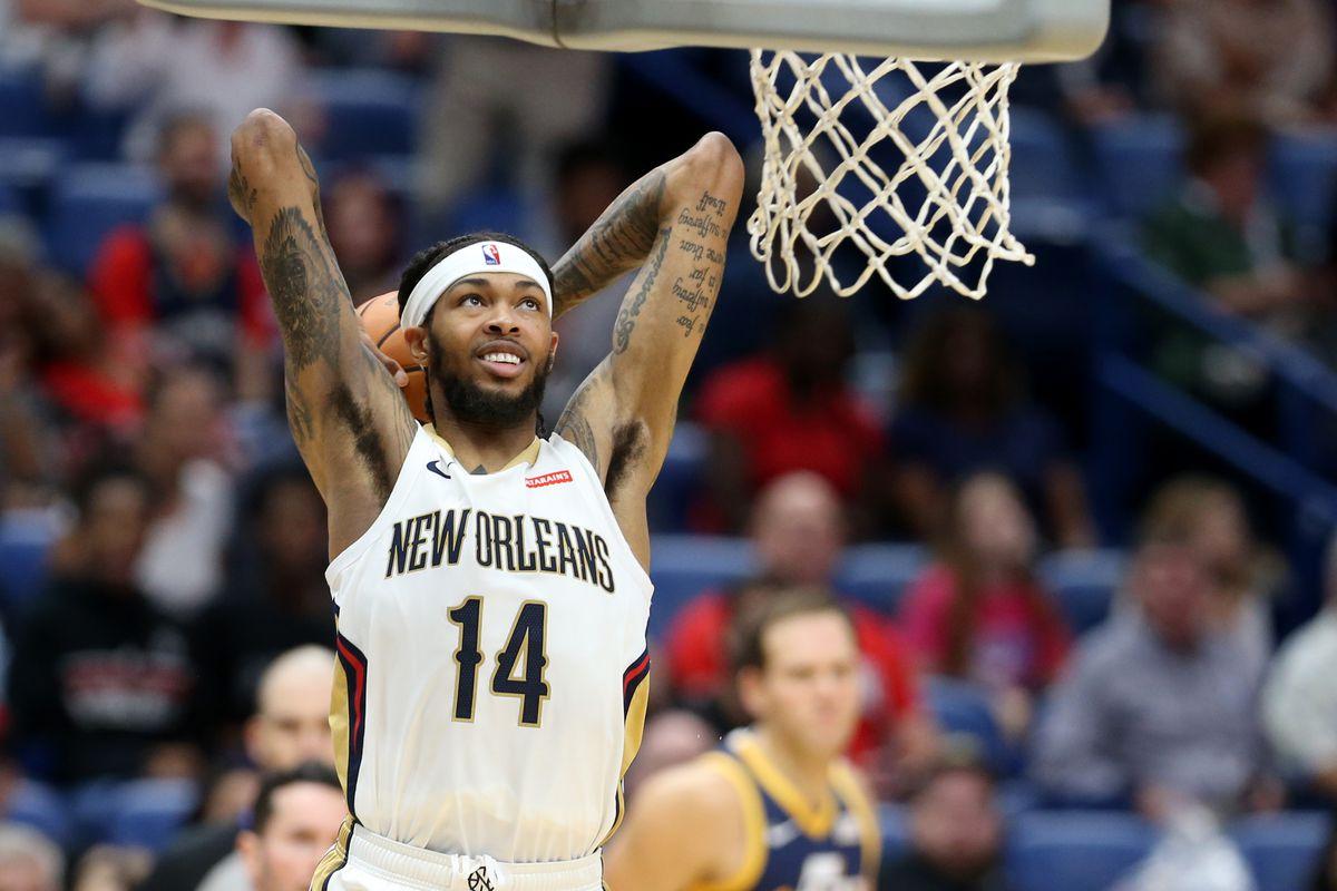 I Pelicans con Ingram provano la rimonta...aspettando Zion
