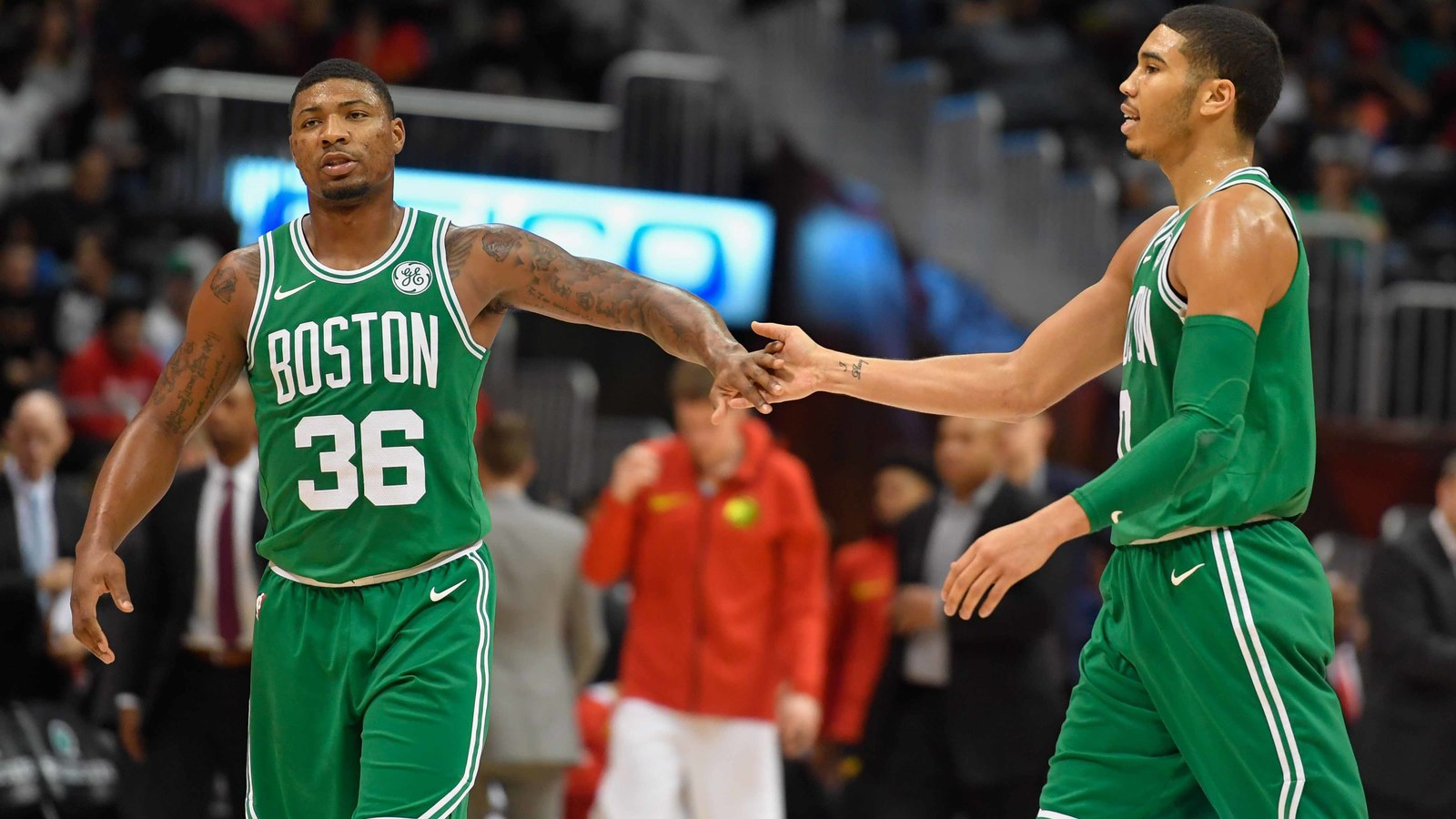 BasketballNcaa - Boston Celtics