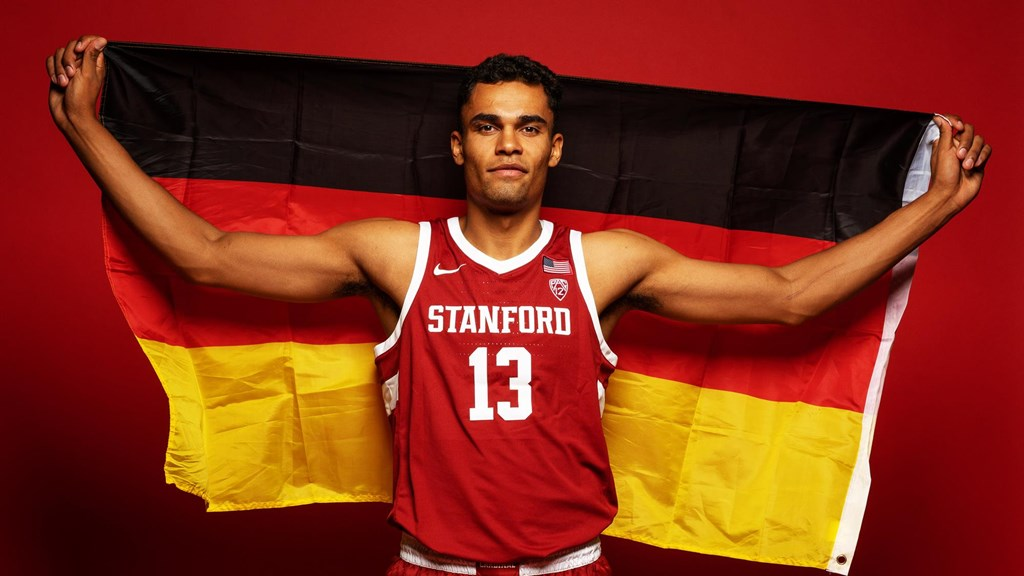 Oscar da Silva Stanford Germany
