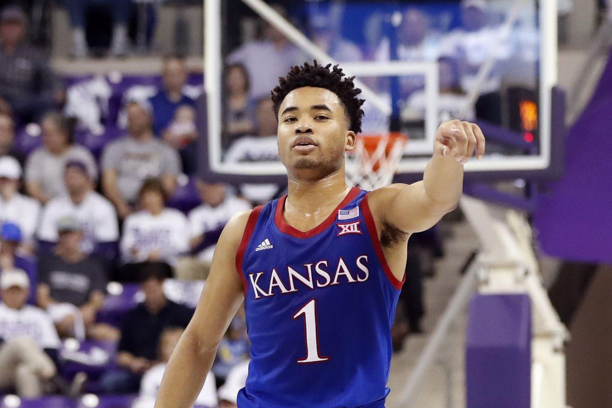 Top of the week, Kansas non si ferma più