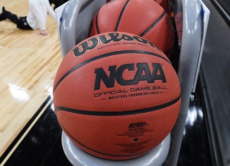 NCAA palloni