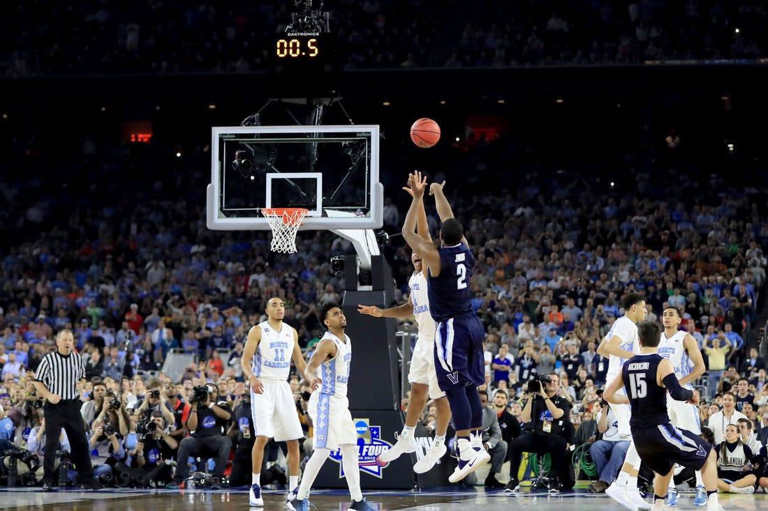 5 buoni motivi per seguire il basket NCAA