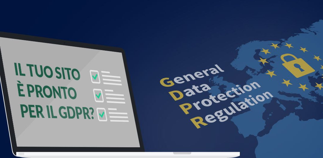 Come intervenire in vista del GDPR