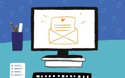 UX delle Newsletter: 3 azioni per migliorare la tua newsletter