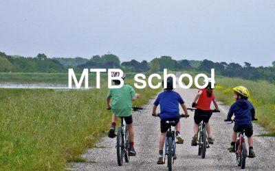 Ricomincia la scuola. Anche di MTB.