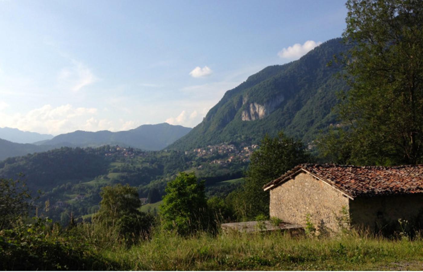 Grand Tour di Selvino
