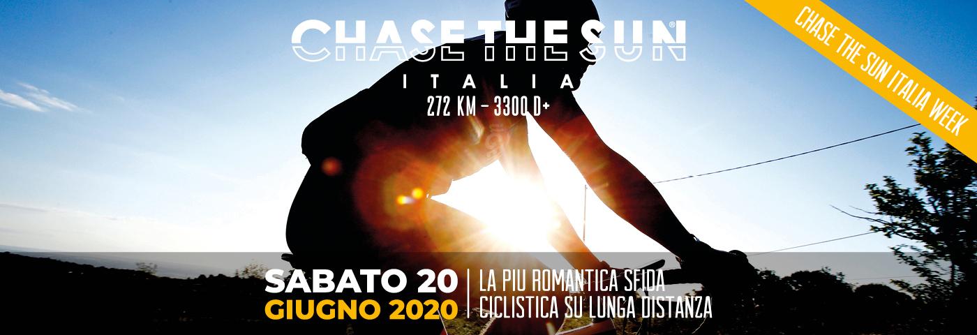 chase the sun italia