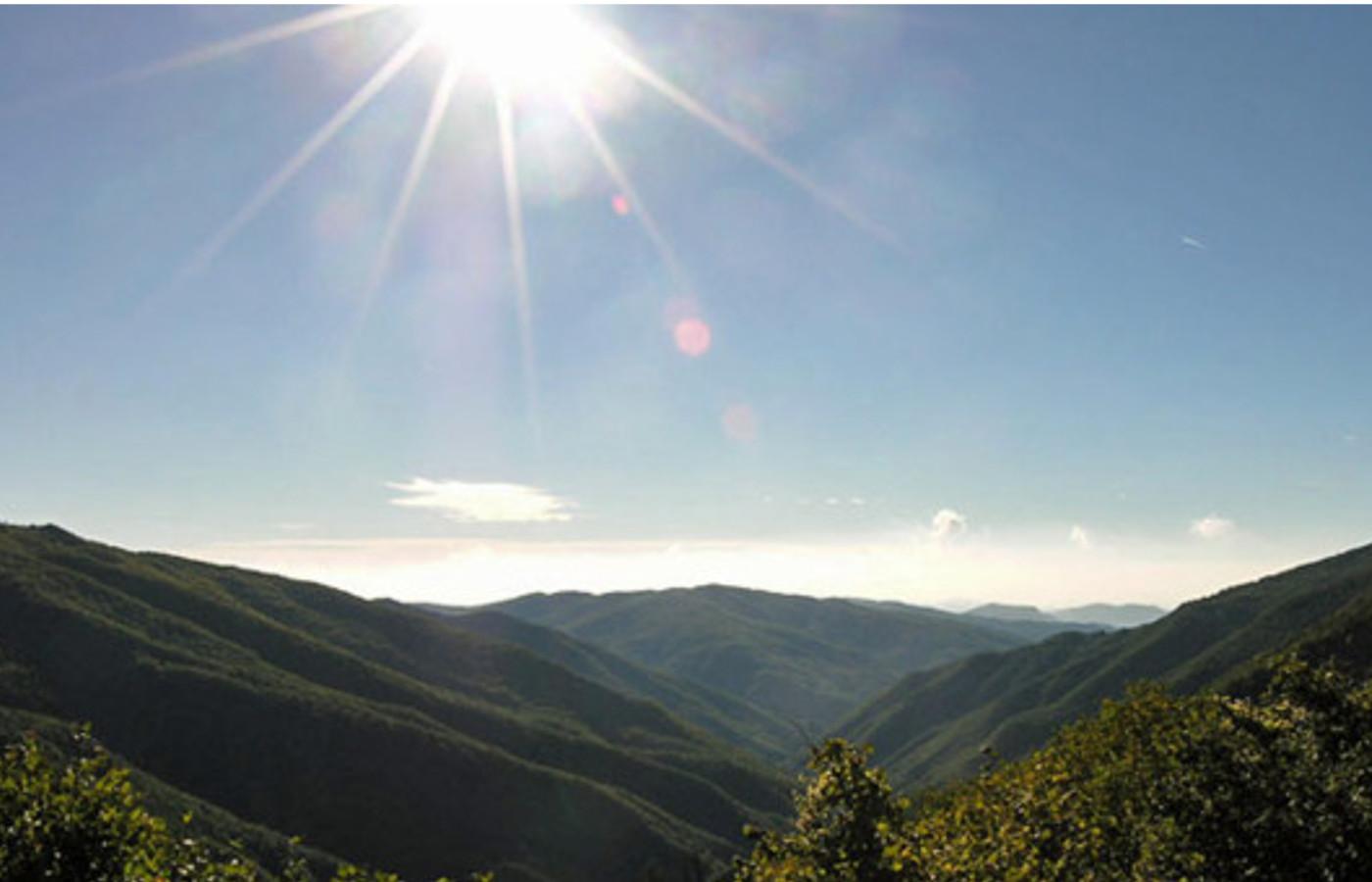 Superclassica dell'oltrepo pavese, Penice e Brallo