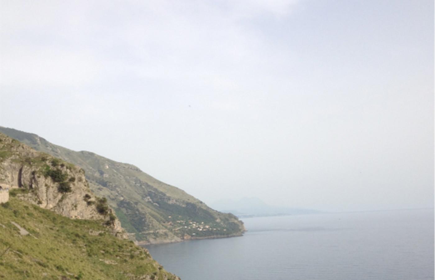 Da Maratea al Rifugio Conserva (lago Laudemiio)