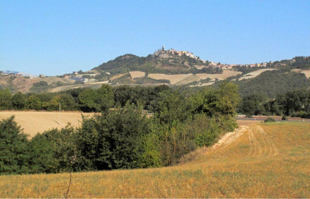 Da Urbino a Cortona
