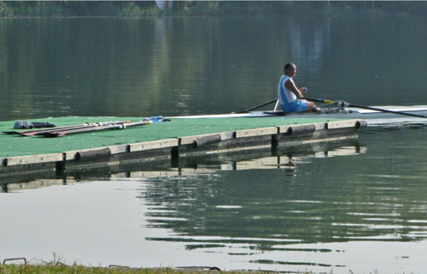 Roba da bambini - Giro del lago di Varese