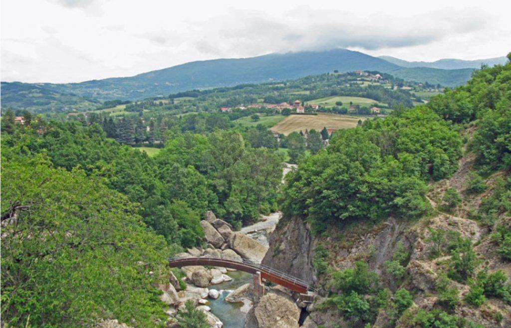Val Curone e Val Borbera