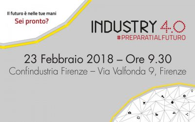 Il check up industria 4.0