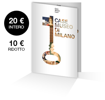 Case Museo Card
